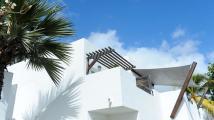 Hotel architecture  - Recif Attitude hotel Mauritius