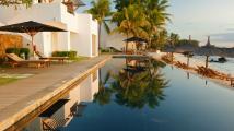 Swimming pool - Hotel Recif Attitude Mauritius