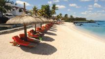 Beach - Recif Attutide Hotel Mauritius