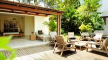 Reception - Hotel Recif Attitude Mauritius