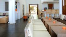 Lounge - Hotel Recif Attitude, Mauritius