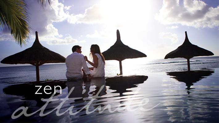 Zen Attitude - Recif Attitude Hotel Mauritius